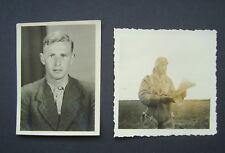 Originalfoto Pilot Luftwaffe 2.WK 2.WW (2)