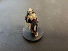 D&D Dungeons & Dragons Miniatures Harbinger Zombie #58