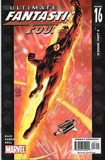 Marvel Comics Ultimate Fantastic Four #16 April 2005 NM-