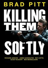 Killing Them Softly (DVD - Disc Only)