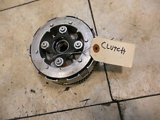 83-85 yamaha ytm 200 e tri moto clutch assembly 8339