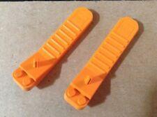X2 Lego Brick Separator Orange