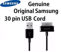 "Samsung USB Charger Cable for Galaxy Tab 2 Tablet 7"" 8.9"" 10.1 GT-P5110 GT-P5113"