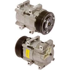 A/C Compressor Omega Environmental 20-10988