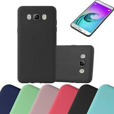 Silicone Case for Samsung Galaxy J5 2016 Shock Proof Cover Candy TPU Bumper