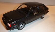 V2 STAHLBERG VOLVO 343 DL 2 DOOR BLACK FINLAND PROMO MODEL CAR MOUNTAIN