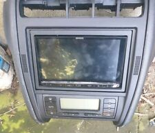 Seat Leon MK1 Double-Din Console Conversion -Free fitting-1.5hr Travel distance