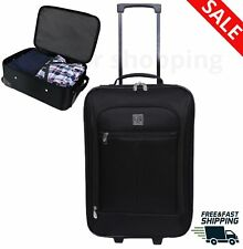Carry On Luggage Suitcase 18
