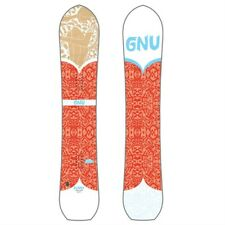 GNU Klassy 148cm Snowboard Ex Demo Was £410 NOW £250