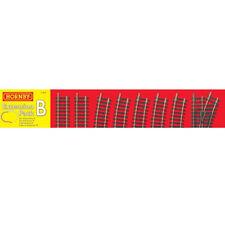 Hornby R8222 OO Gauge Track Extension Pack B