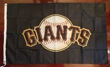 San Francisco Giants 3x5 Flag. US seller. Free shipping within the US