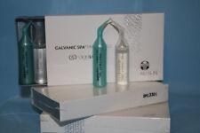 nu skin Ageloc Fecial Gel /Galvanic spa system ii/ Gels 3 Boxen