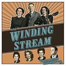 THE WINDING STREAM SOUNDTRACK CD ALBUM (2015)