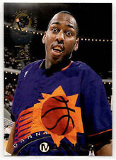 1994-95 Topps Stadium Club DANNY MANNING First 1st Day Issue SUNS Jayhawks #350