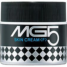 Shiseido Mg5 Skin Cream F 50g