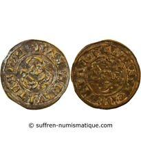 NUREMBERG, Hans Schultes – JETON de compte à la rose – XVIe siècle – Mit.1336 va