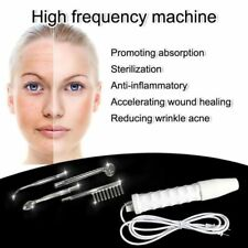 Portable High Frequency Facial Machine Wrinkle Skin Spot Remover Beauty Device