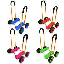 Kinder Roller Balance Scooter Geschicklichkeits Spiel In Outdoor Spielzeug
