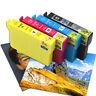 502XL Compatible Ink Cartridges with Epson XP-5100 XP-5105 WorkForce WF-2860DWF