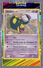 Seviper - Platine - 61/127 - Carte Pokemon Neuve Française