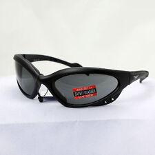 Biker Chopper Motorrad Fahrrad Sport Brille Sonnenbrille Splitterfrei UV 400 NEU
