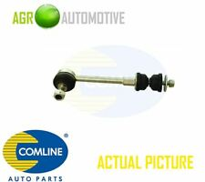 COMLINE REAR DROP LINK ANTI ROLL BAR OE REPLACEMENT CSL7168
