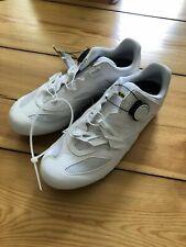 Mavic Cosmic elite sl bicicleta de carreras zapatos White EUR 42 us 8,5 UK 8 nuevo New