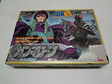 Gamma Thor Bandai Saint Seiya Vintage Japan EXC