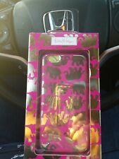 Lilly Pulitzer Tusk In The Sun elephant Iphone Case 6/6s