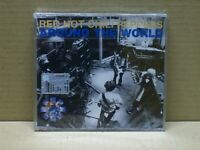RED HOT CHILI PEPPERS - AROUND THE WORLD - CD SINGOL - SEALED!