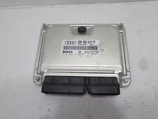 AUDI A4 B6 2000-2004 1.9 TDI PD 130 VW SEAT AWX ECU 038906019 FP / 0 281 010 729