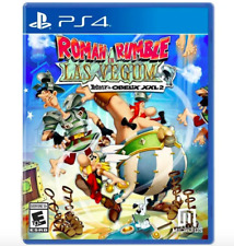 Roman Rumble in Las Vegum Asterix & Obelix XXL 2 (Sony Playstation 4)