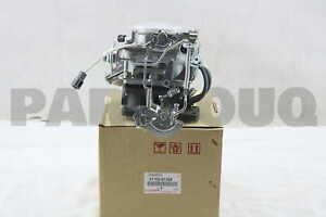 2110061300 Genuine Toyota CARBURETOR ASSY 21100-61300