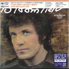 MIKE BLOOMFIELD-BLOOMFIELD-JAPAN 2 MINI LP BLU-SPEC CD2 BONUS TRACK Ltd/Ed G61