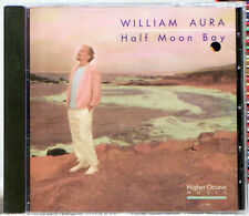 Half Moon Bay by William Aura (CD, May-1997, Higher Octave)
