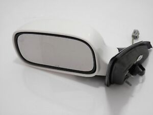 New OEM Power Mirror Driver Side 2006-09 Buick Lucerne W/o Heat/Memory 25822569