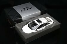 Diecast Car Model New Honda City 1:18 (White) + GIFT!!