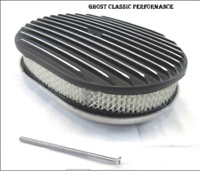 12/'/' Oval Smooth Top Air Cleaner w// Filter Element BPE-1106