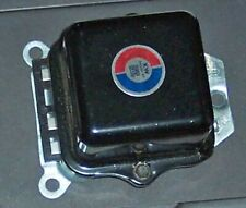 1963-1966 Pontiac  1963 Tempest Voltage Regulator  NORS