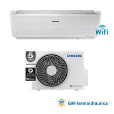 Condizionatore Climatizzatore Samsung Windfree Inverter 12000 Btu F-AR12MXB A++