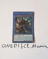 Yu-Gi-Oh! Peine, Roi Suprême De L'Armageddon OP08-FR005