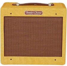 Fender USA Custom HandWired '57 Champ Tube Electric Guitar Combo Amplifier Amp
