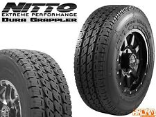 NITTO DURA GRAPPLER 265 X 70 X R16 PREMIUM ALL TERRAIN TYRE PICK UP BAYSWATER