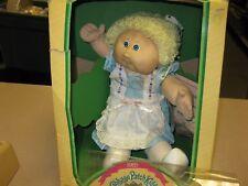 """Cabbage Patch Kids  Doll 1985 """"Maybelle Blythe"""""""