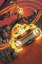 Ghost Rider: Robbie Reyes - The Complete Collection (Paperback 2021)