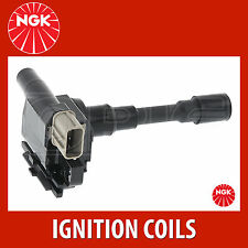 NGK Ignition Coil - U4008 (NGK48157) Plug Top Coil (Paired) - Single
