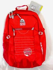 Echo Backpack by Granite Gear Color Red with Barrier Water Repellent