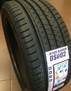 NEW CROSSLEADER/KUMHO SPORT CAR TYRES 265/45 ZR20 XL 108W 265 45 20 2654520 C+B