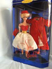 1997 Silken Flame Barbie doll Mint In Box