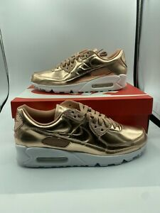Rose gold Air Max 90 Sp Size 10.5